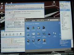 trillian screenshot