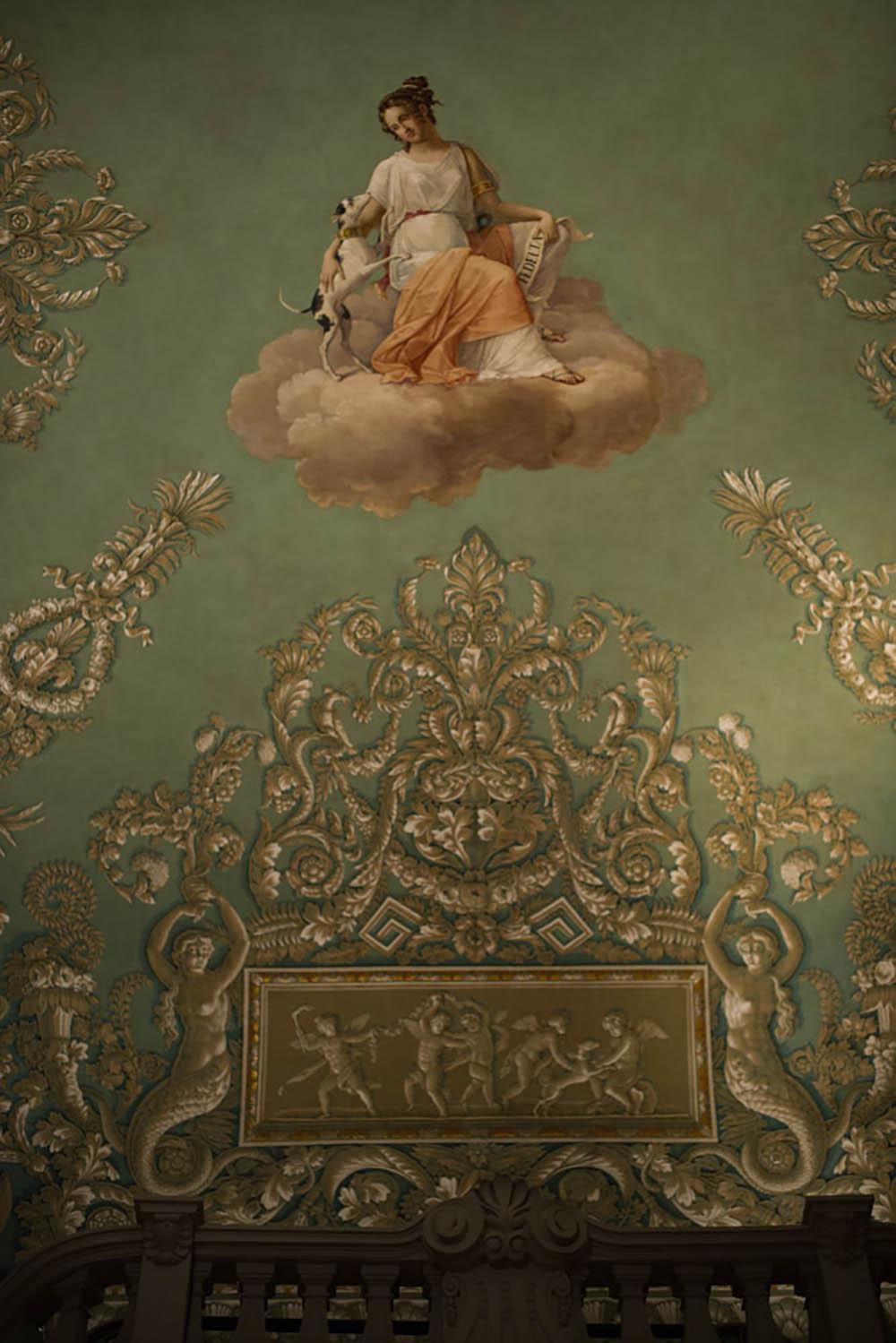 Palazzo Zevallos, napoli, italy, museum, artwork, beautiful