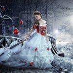 Inspirational art 23 – Christmas