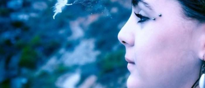 photo retouching of a girl using photoshop basics tutorial