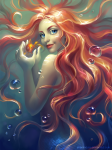 mermaid_by_sharandula