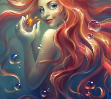 Amazing art from our group on Deviantart – 12