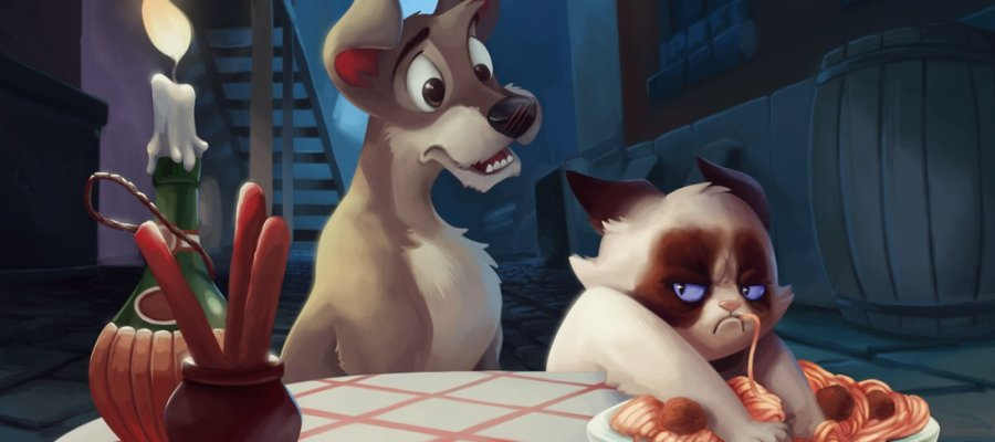 Exclusive Interview with a cute digital artist – Tsaoshin-Eric Proctor