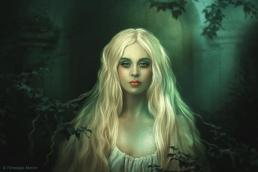 creature_by_veroniquethomas