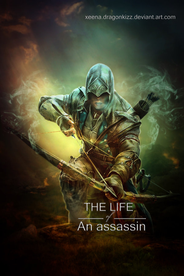The life of an assassin