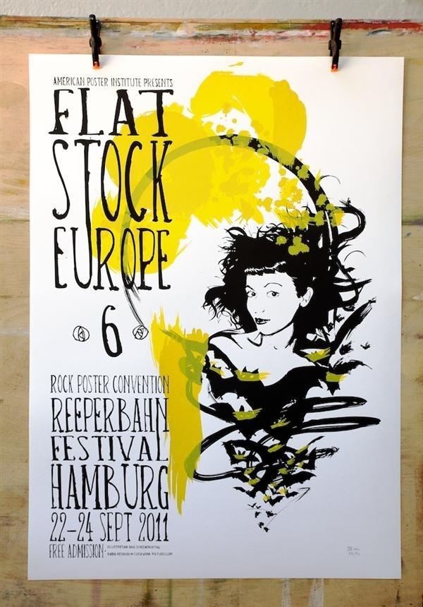 Flatstock Europe 6[6]