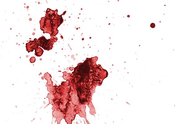 Thin blood