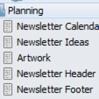 My 2015 Plans for Scrivener - Use It More