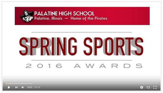 PHS_Spring_Sports