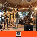 Free Concert - 133rd Army Bands