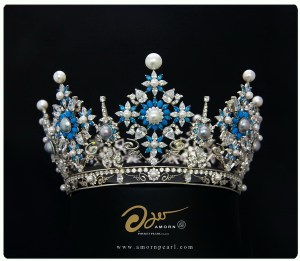 Miss Tailand World 2014 Crown (3)