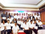 PPAO gives certificates of honour to volunteers