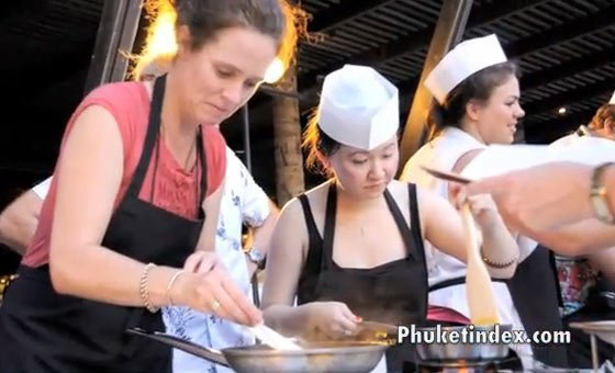 EMC Cooking Class Workshop @ Sala Bua