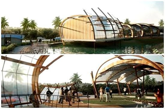 sea gypsy cultural center