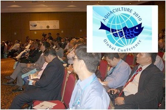 Global Conference in Aquaculture 2010