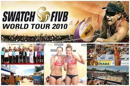 Phuket Beach Volleyball