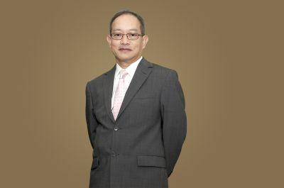 Mr. Chanin Donavanik, Chief Executive Officer of Dusit International