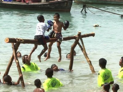 Rawai Sea Gypsies