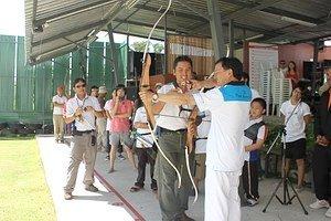 Phuket Archery Club