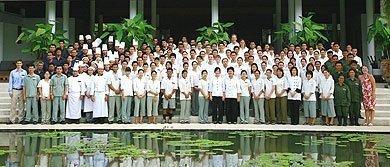 Sarojin staff from sarojin.com