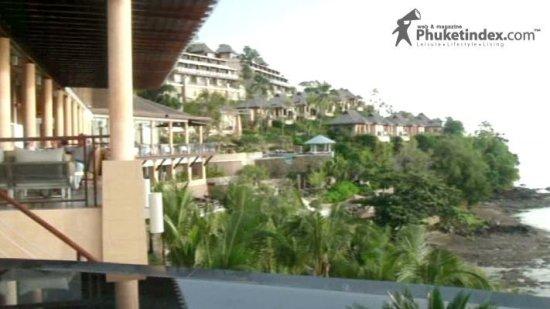 Westin Sirey Bay Resort & Spa, Phuket