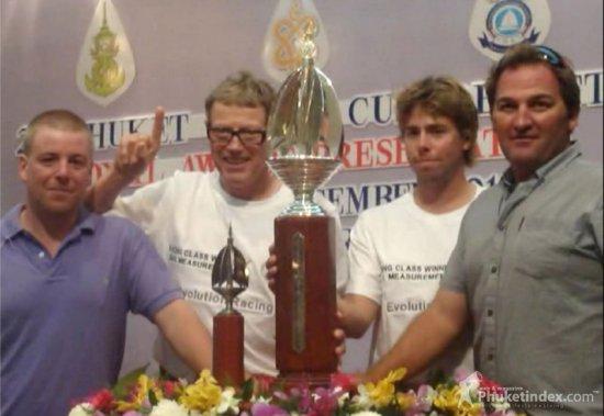 Phuket Kings's Cup