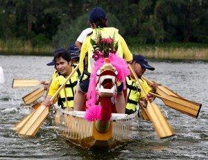 2nd Phuket Community Foundation Race Day