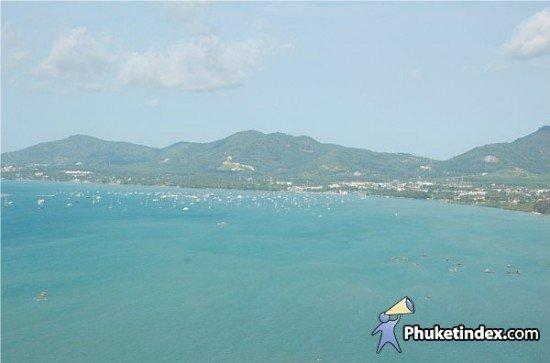 Khao Khad View Point