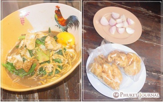 Phuket to be the City of Gastronomy