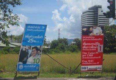 phuket Election