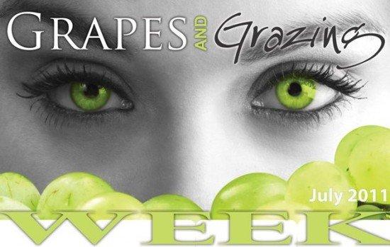 Grapes N Grazing