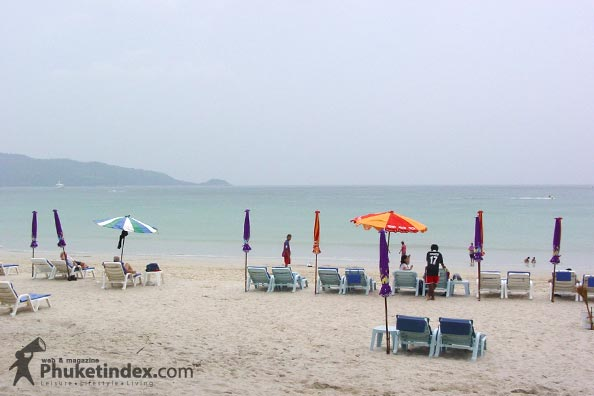 Kamala Beach, Phuket