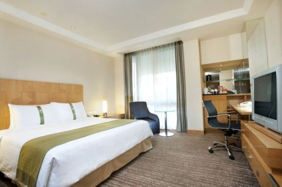 """Holiday Inn offers guests an opportunity to """"Stay Free"""" with 800+ free nights across Asia and Australasia"""