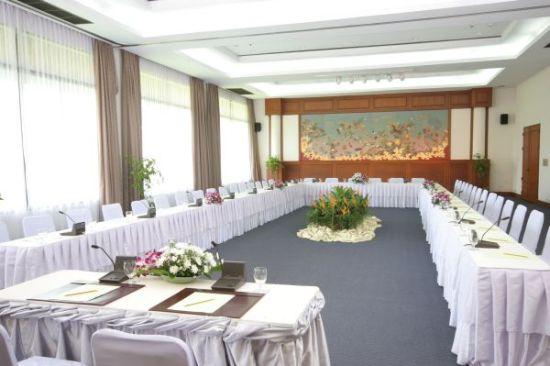 Meeting Package from Kasemkij Hotels