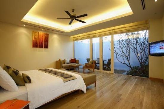 Centara Grand West Sands Resort and Villa Phuket