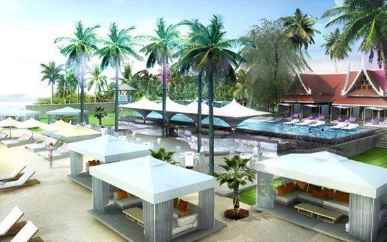 Angsana Hotels & Resorts