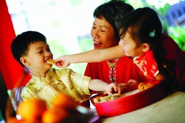 Chinese New Year Reunion Buffet Dinner at Holiday Inn Resort Phuket Mai Khao Beach