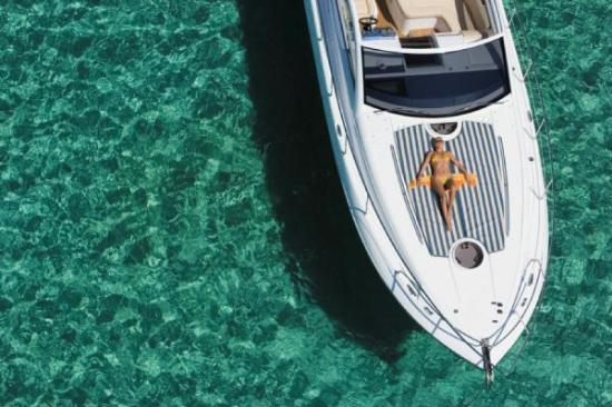 Fairline Debuts Trio of Boats at Thailand's Premier Marine Expo, Phuket
