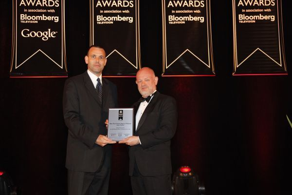 CBRE wins 2012 Asia Pacific Property Awards Across Asia Pacific with 6 Awards