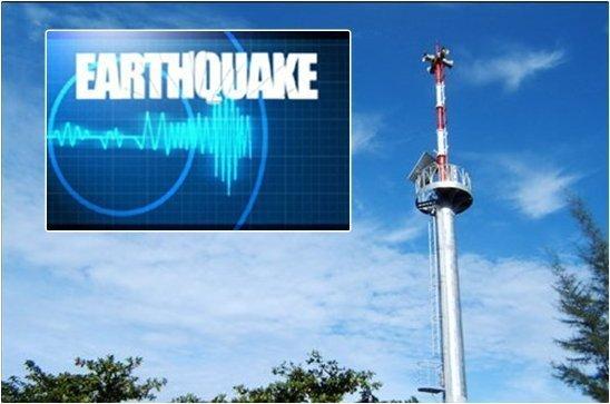 Phuket Tsunami Warning Towers to be improved