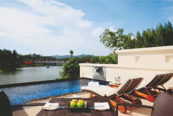 Family Villa Dreams at Dusit Thani Phuket