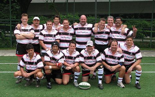 Phuket Rugby Tens