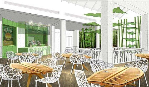 Angsana Laguna Phuket introduces the island's first kids' club built around a unique tree house concept