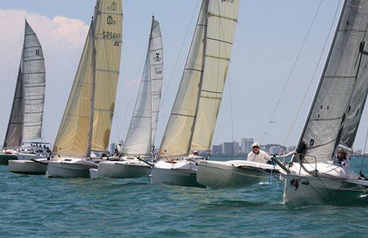 Phuket Race Bringing Yacht Racing Action Once Again