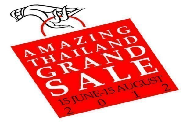 Phuket Residents & Tourists can grab a bargain at Amazing Thailand Grand Sale 2012