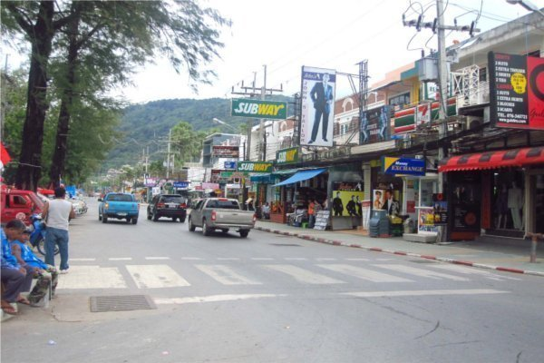 Phuket to gain assistance bureau