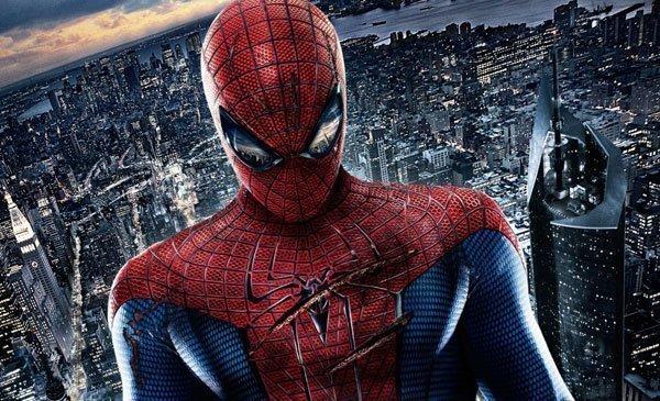 Phuket Now Showing : The Amazing Spider-Man