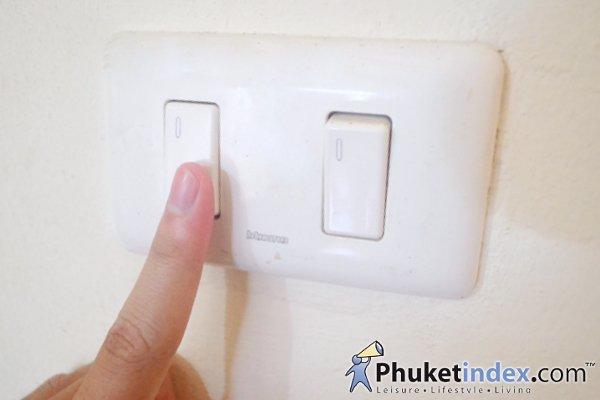Phuket holds 'Save Energy Training Project'