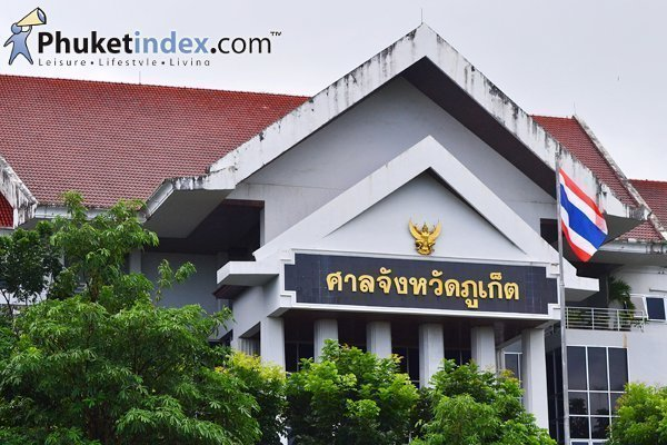 Phuket Court to promote the protection of Children