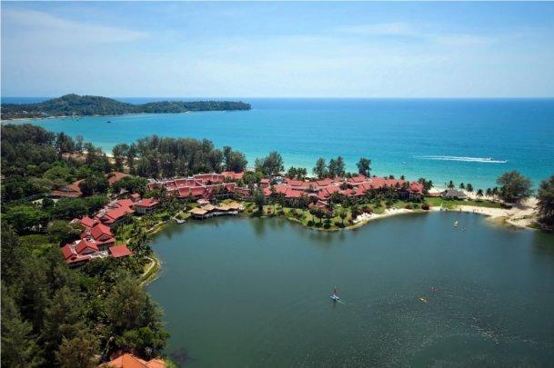 Outrigger to Acquire 254-key Laguna Beach Resort Phuket